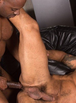 Horny Gay David Benjamin,Diesel Washington,