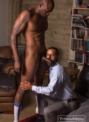 Cock Hungry Dude David Benjamin,Diesel Washington,