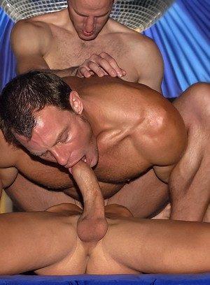 Hot Boy Tober Brandt,Spencer Quest,Richie Rennt,Logan Steele,Joey Russo,Ivan Grey,Cobalt,Buck Angel,