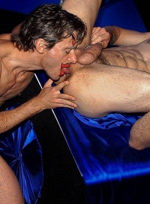 Sexy Dude Tober Brandt,Spencer Quest,Richie Rennt,Logan Steele,Joey Russo,Ivan Grey,Cobalt,Buck Angel,