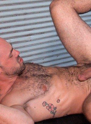 Horny Gay Rogue Status,Warrick Cade,
