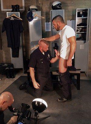 Horny Gay Adam Herst,Ricky Decker,Nick Prescott,Hunter Marx,Donnie Dean,Damien Stone,