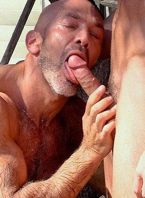 Sexy Guy Jesse Jackman,Donnie Dean,