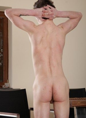 Muscle man Chose Pradley,