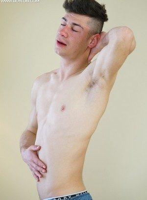 Sexy Dude Danny Boxer,