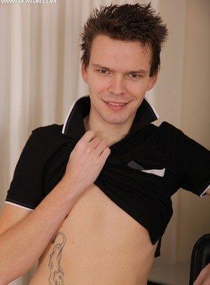 Hot Guy Joseph Miliardo,