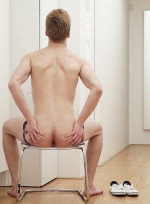 Wild Gay Lukas Pryde,