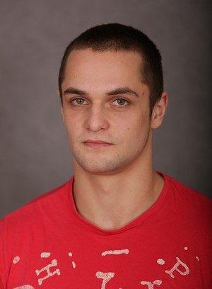 Hot Gay Andre Castor,