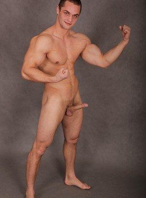 Hot Boy Andre Castor,