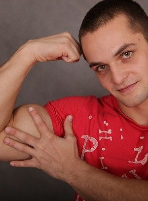 Sexy Dude Andre Castor,