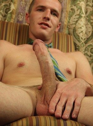 Handsome Guy Jessie Brice,