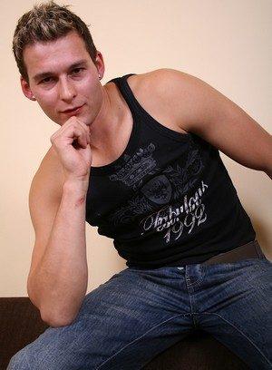 Hot Gay Mike Beers,