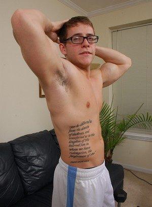 Sexy Gay Zack King,