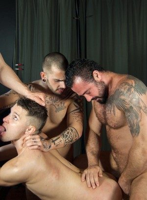Hot Gay Dmitry Osten,Josh Milk,Aday Traun,Jessy Ares,