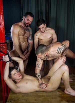 Horny Gay Aday Traun,Jessy Ares,Dmitry Osten,Josh Milk,