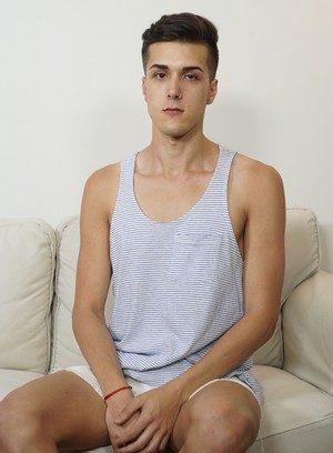 Cocky Boy Tyler Roding,Adan Burn,