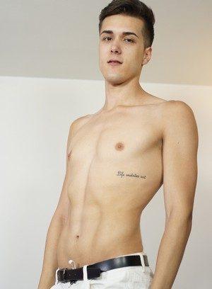 Horny Gay Tyler Roding,Adan Burn,