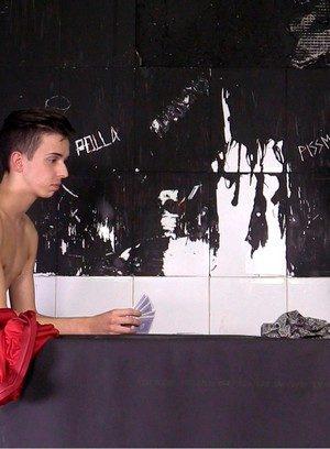 Hot Gay David Paw,Alex Thor,