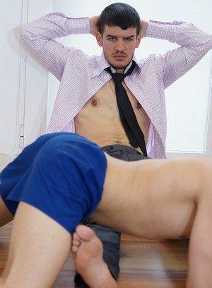 Seductive Man Rafa Marco,Sergio Mutty,