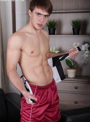 Sexy Gay Alex Tim,