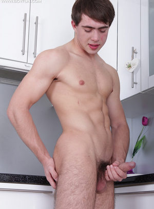 Hunky Gay Alex Tim,