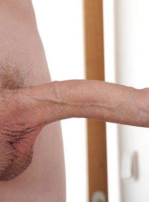 Naked Gay Brad Casydy,