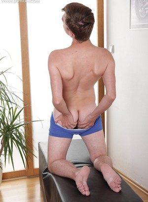 Big Dicked Gay Brad Casydy,