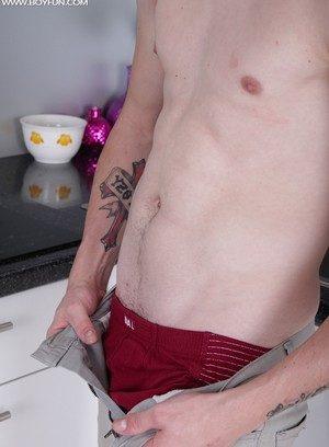 Sexy Dude Calvin,