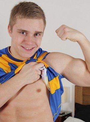 Hot Gay Carl Finn,