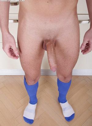 Horny Gay Harry Blond,