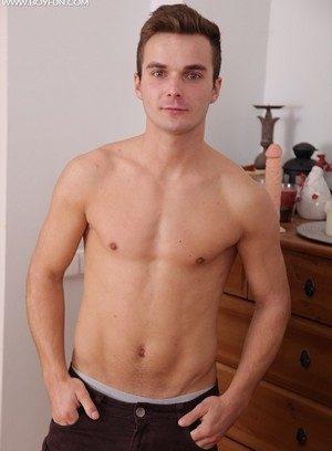 Sexy Dude John Henry,