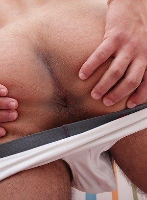 Big Dicked Gay Joseph Sydney,