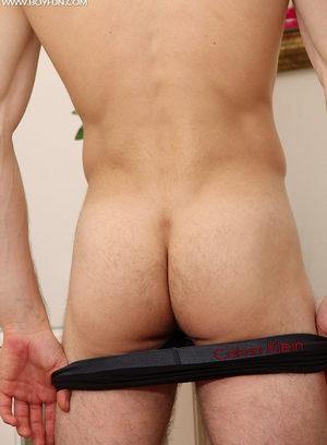 Hunky Gay Mario Williams,