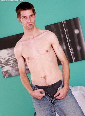 Hot Guy Peter Orteze,