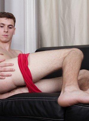 Big Dicked Gay Sebastian Raw,