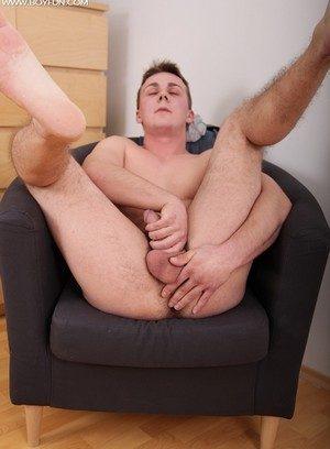 Seductive Man Sidney,