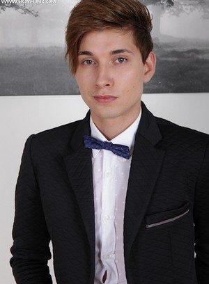 Hot Guy Yuri Adamov,