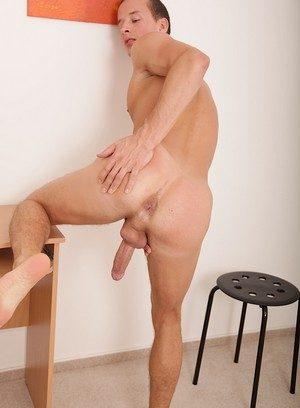 Naked Gay Donald Grand,