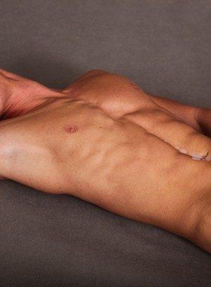 Good Looking Guy Ivan Prado,
