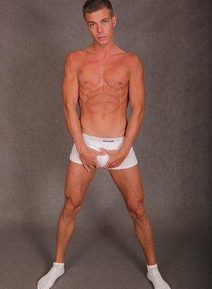 Sexy Guy Ivan Prado,