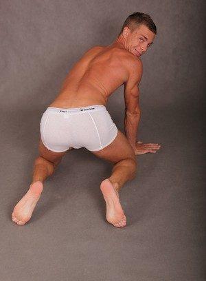 Big Dicked Gay Ivan Prado,