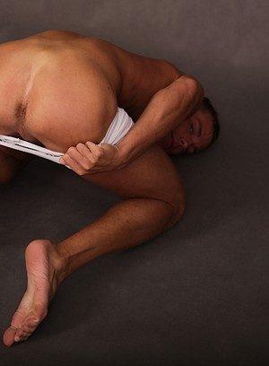 Cute Gay Ivan Prado,
