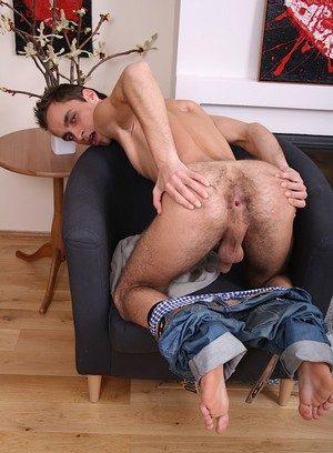 Wild Gay Jake Treble,