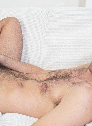 Handsome Guy Matthias Mann,