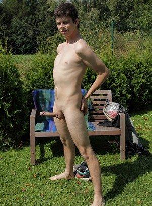 Naked Gay Peter Sweet,
