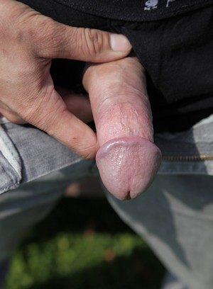 Sexy Guy Peter Sweet,