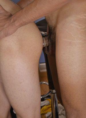 Hunky Gay Nathan Cain,Isaac Edwards,