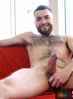 Hot Gay Hugo Diaz,Blayne Wilson,