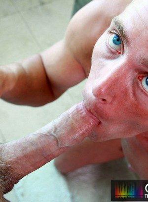 Naked Gay Zee Knox,Scott Riley,