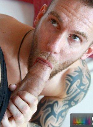Wild Gay Damien Michaels,Jay Fine,